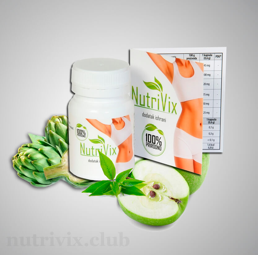 NutriVix nutrivix official site